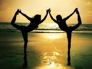 15 Day 150-Hour Advanced Yoga Teacher Training Part 1 in Goa