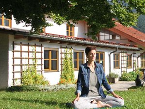 5 Days Mindfulness Meditation and Yoga Retreat Bavaria, Germany