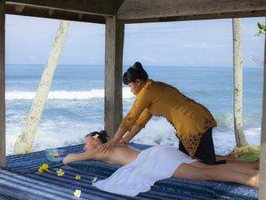 4-Daagse Ashtanga en Vinyasa Yoga Retraite op Bali, Indonesië