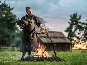4 Days Authentic Culinary Vacation in Riga and Rural Latvia