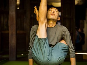 5 Days Intensive Ashtanga Vinyasa Yoga Retreat in Thailand