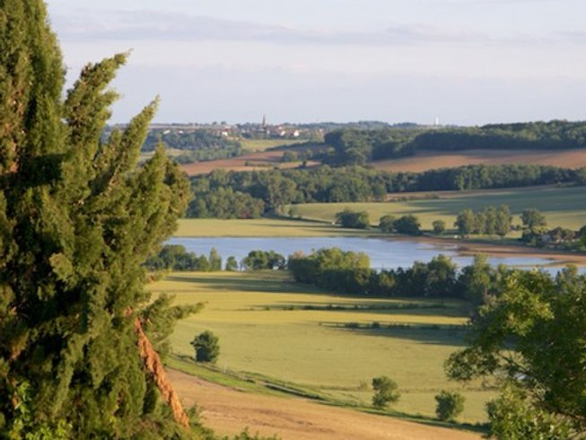 6 Days Advanced Cooking Holidays in Gascony, France