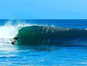 8 Day Paradise Surf Camp in San Juan del Sur