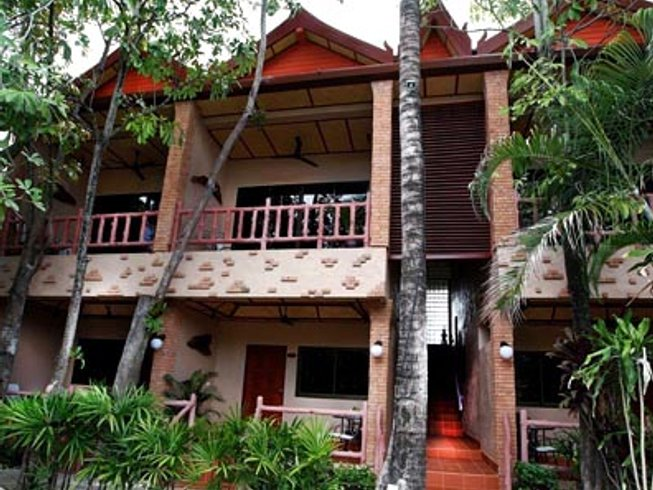 6 Days Beachfront Ultra Cleanse Detox Retreat Phuket