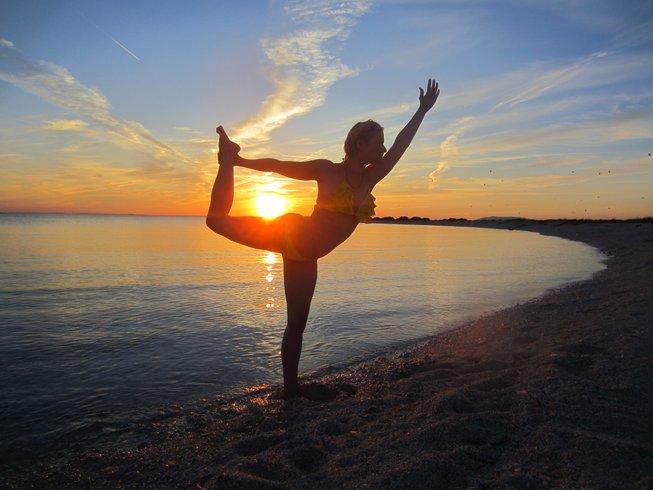 4 jours en stage de yoga, méditation et voile à Pula, Croatie