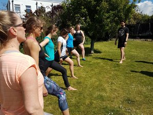 Introduction to Mindful Running Online Workshop