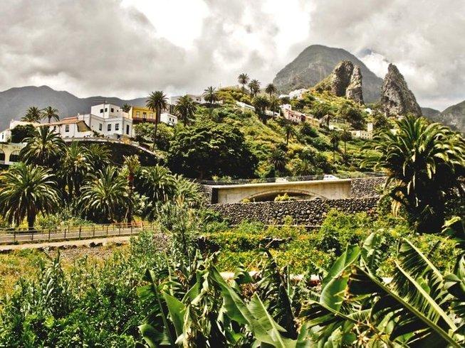 7 Days Art, Meditation, and Yoga Retreat Spain