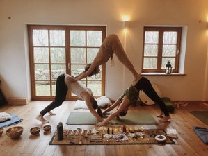 5 Day Meditation and Yoga Retreat at the Baltic Sea
