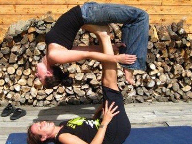 3 Tage Meditation und Yoga Retreat in Bransgore, Großbritannien