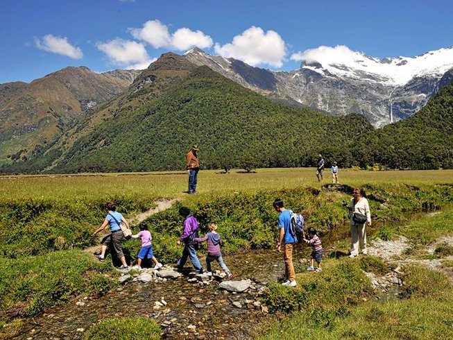 8 Days Spain Cycling and Hiking Tour