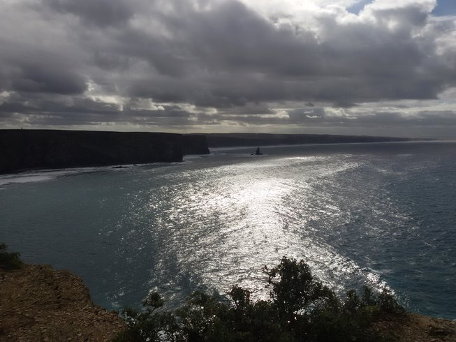 11 Tage Yoga Urlaub mit Natur und Küsten Wanderungen an der Westküste Portugals