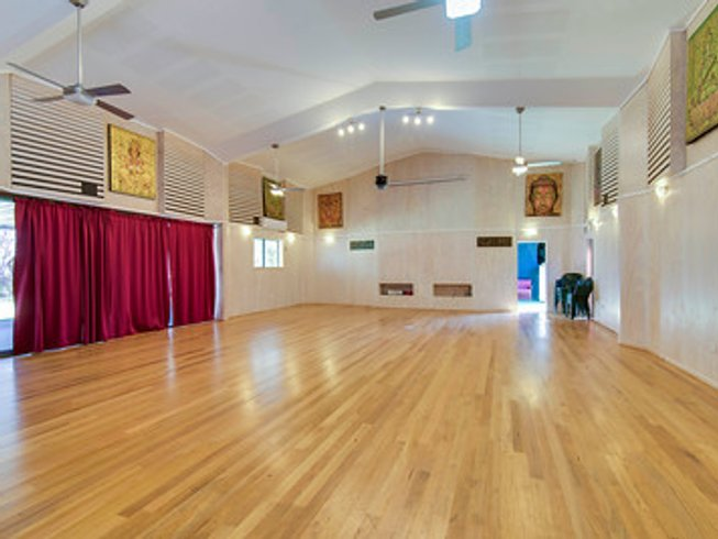 5 Days Rejuvenation Yoga Retreat in Byron Bay