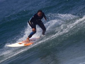 6 Days Beginner Surf Camp Tamraght, Morocco