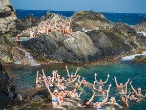 6 Day Well-Being and Island Yoga Holiday in Noord