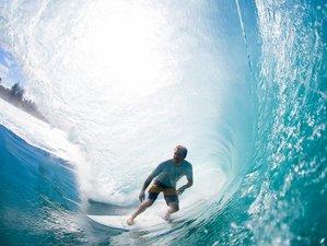 8 Day Surfing Tour in Mentawai Islands, West Sumatra