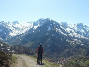 6 Days Cycling and Yoga Retreat in Spain