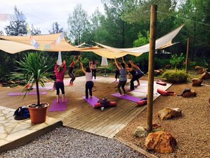 8 Dagen Yoga en Mindfulness Meditatie in Ibiza, Spanje