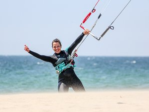 7 Day Women's Kiteboarding and Yoga Holiday in North Shore Peru