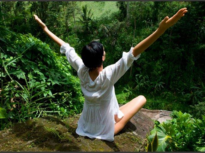 5 días retiro de yoga ayurveda en Sri Lanka