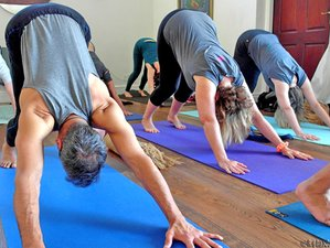 3-Daagse Relax Yoga Retraite in VK
