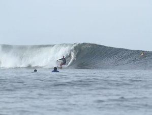 8 Day Surf Adventure in Tranquil El Viejo, Chinandega