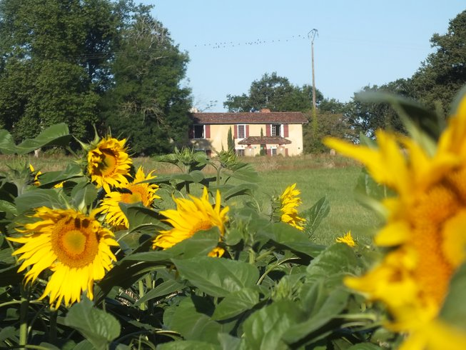 7 Day Meditation and Yoga Retreat in France