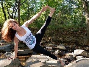 14 Tage Yoga Retreat auf Insel Krk, Kroatien