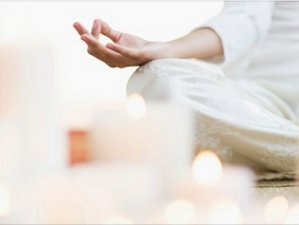 6 Weekly Sessions of Online Mindful Living - Training 1: The 5 Elements Principle
