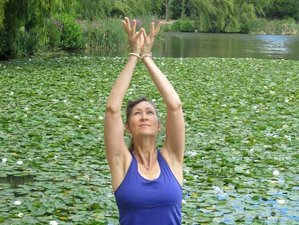 4 Days Mudras, Meditation, and Yoga Retreat in Snowdonia, UK