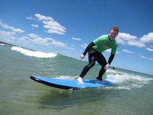 2 Days Entertaining Surf Camp Australia