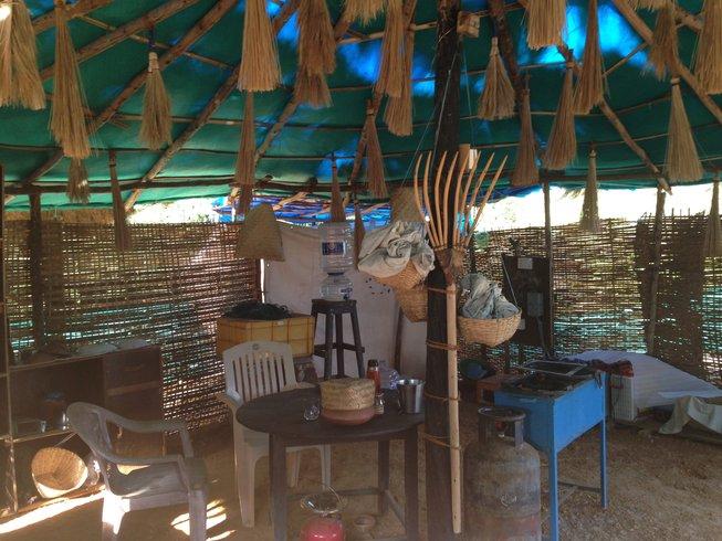 15 Days Mindfulness and Yoga Retreat in Goa, India