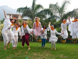 18 Days 200-Hour Holistic(Yoga Therapy Based) Yoga Teacher Training in Goa, India