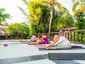 14 Day Zen Ayurveda Health Yoga Retreat in Buleleng, Bali