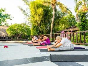 14 jours en stage de yoga zen et ayurveda à Bali, Indonésie