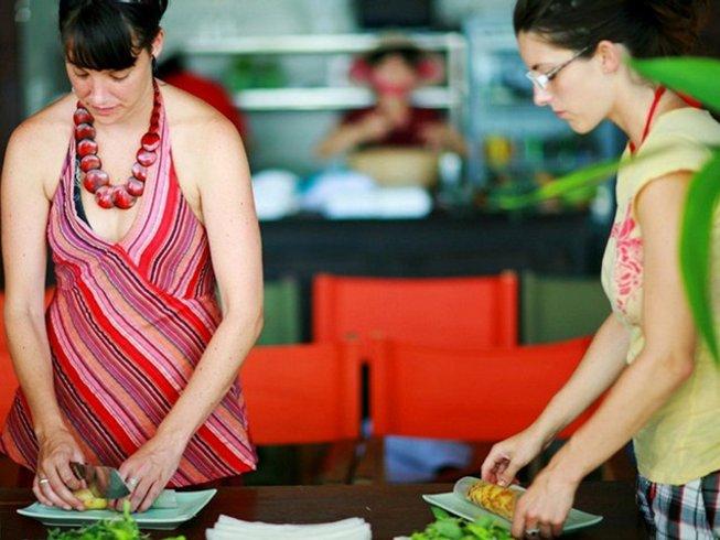 14 Days Vietnam Food Tour and Culture Holidays