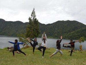 26 Days 200-Hour Vinyasa Yoga Teacher Training in Philippines