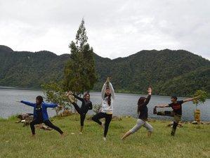26 Days 200-Hour Hatha & Vinyasa Yoga Teacher Training in Philippines
