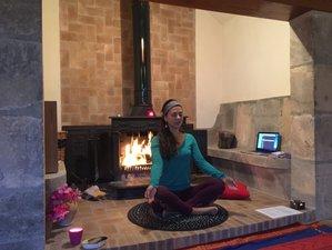 5 días de retiro de yoga y enseñanza de Ayurveda en España