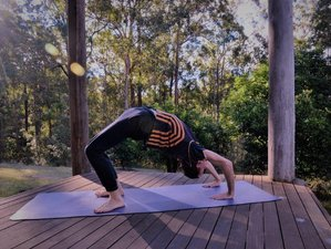 3 Day Healing, Meditation, and Yoga Holiday in Northern Rivers, Australia