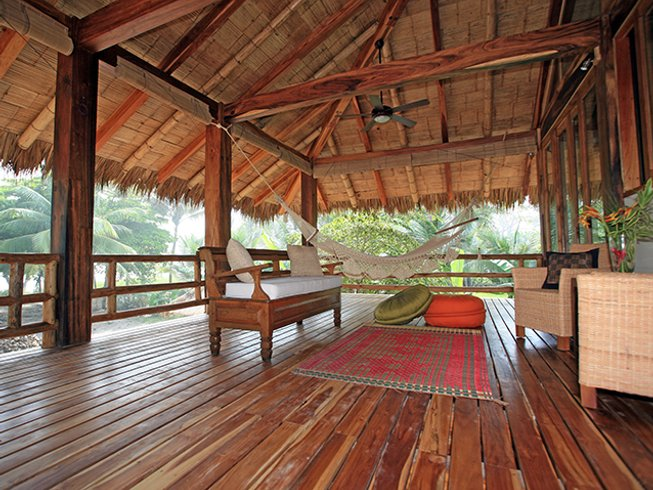15 Days 200-Hour July Costa Rica Yoga Teacher Training