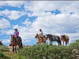 5 Days Marona Wilderness Photography Workshop Packtrip in Colorado
