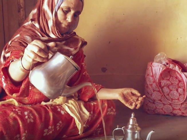 10 Tage Sahara Wüste Yoga Retreat in Marokko