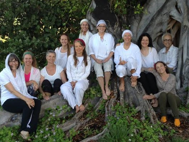 7-Daagse Wellness & Spirituele Yoga Retraite in Hawaii
