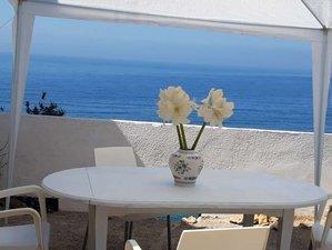 7 días retiro de yoga y meditación junto al Mar Almería, España