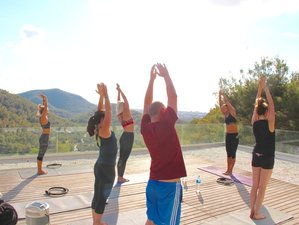 6 Days Pilates, Meditation, and Yoga Retreat in Spain