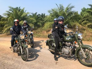 9 Day Guided Tropical Twister Motorcycle Tour in Karnataka