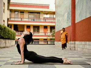 3 Days Yin and Yang Yoga Retreat in Nepal