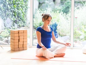 3 Tage Ayurveda Wellness und Yoga Urlaub in Tirol, Österreich