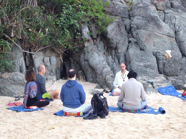 5 Days Santi Yoga and Meditation Retreat in Thailand