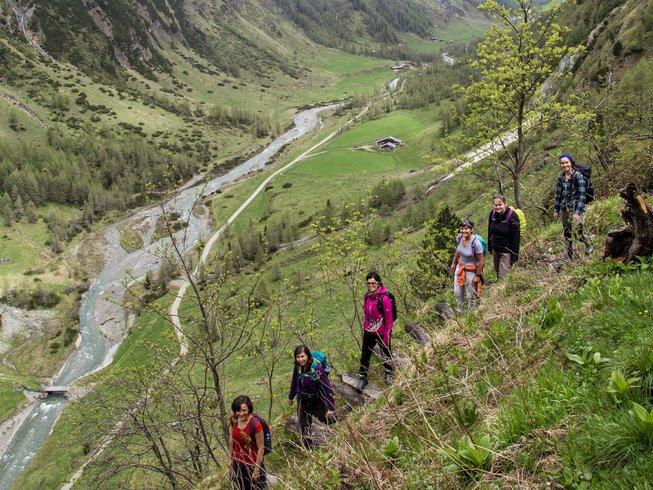 8 Tage Achtsamkeits, Natur und Yoga Urlaub in Österreich